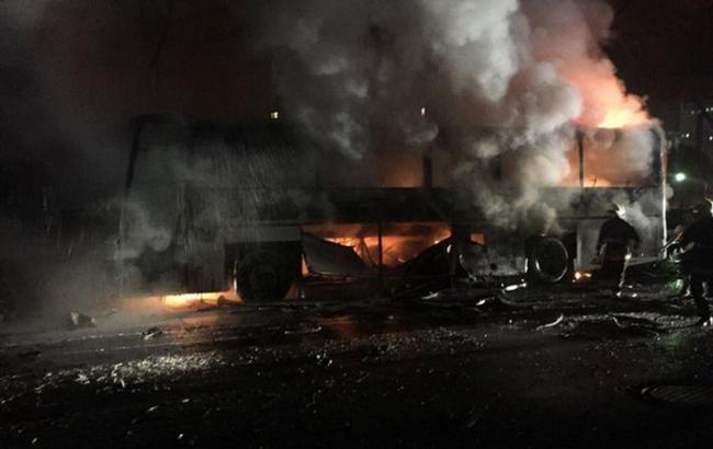 У Туреччині пролунав вибух: загинула людина