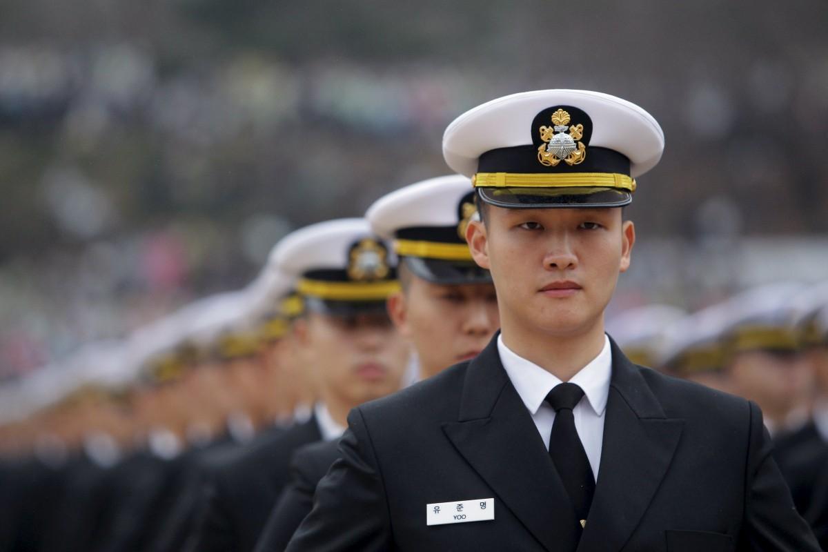 Південна Корея проведе найбільші спільні навчання з армією США