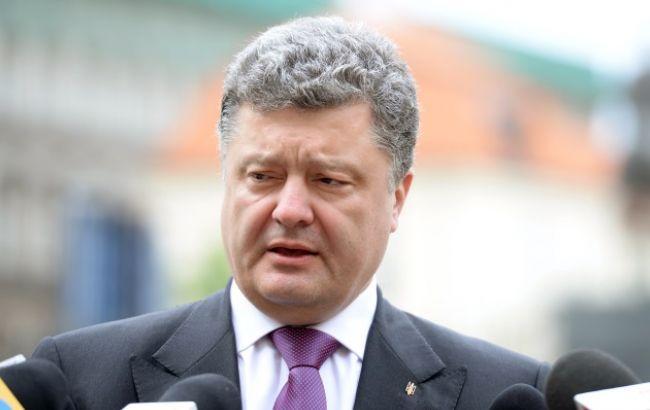 Порошенко: Україна ніколи не визнає вирок Савченко