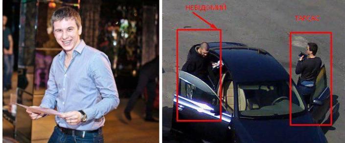 Джерело: водія BlaBlaCar вбили колишні бійці одного із добровольчих батальйонів? (ФОТО)