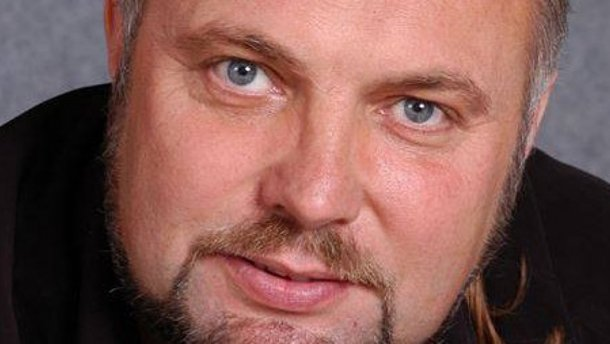 У Донецьку вбили українського композитора