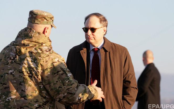 Заместитель генсека НАТО описал шансы Украины на получение членства в Альянсе