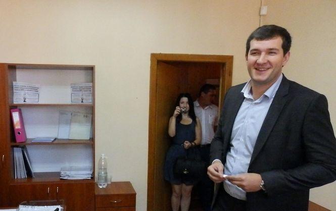 Народный фронт хочет видеть своего представителя в должности первого замглавы ГПУ