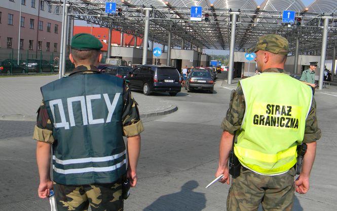 У Польщі зростає кількість іноземців, які потрапили в країну з України