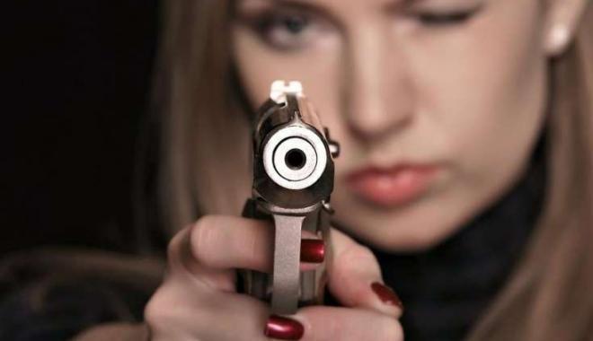 У Харкові дівчина пострілом в серце вбила свого хлопця