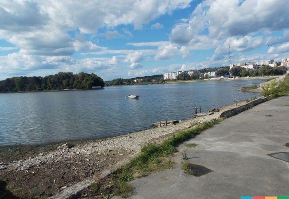 У річці Південний Буг знайшли тіло молодої дівчини