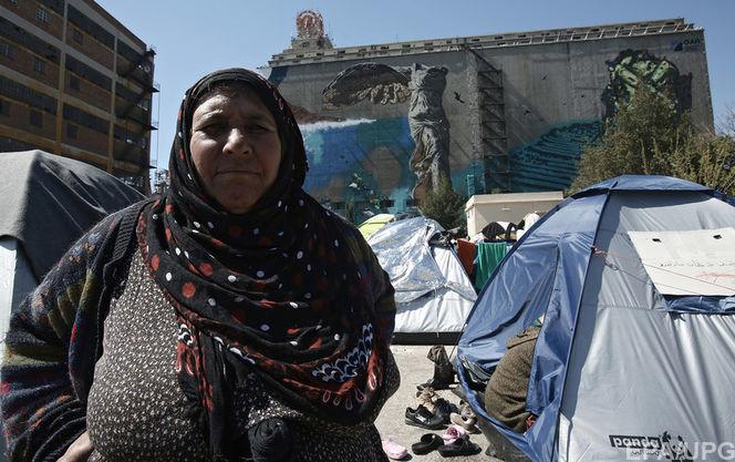 Греція приступила до депортації мігрантів в Туреччину