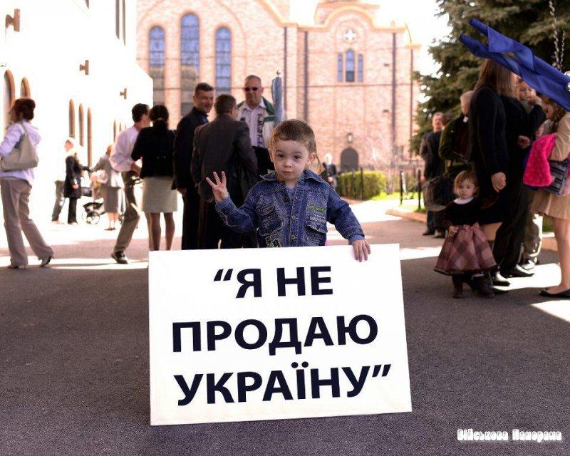 Шокуюча правда про нову владу, або чому все так погано склалось для України