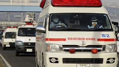 У Японії стався потужний землетрус, є загиблі