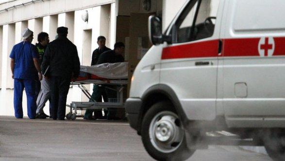 Теракт в Росії. Троє смертників підірвали себе (ВІДЕО)