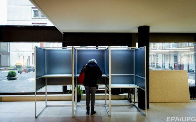 Референдум в Нідерландах можуть визнати недійсним через низьку явку