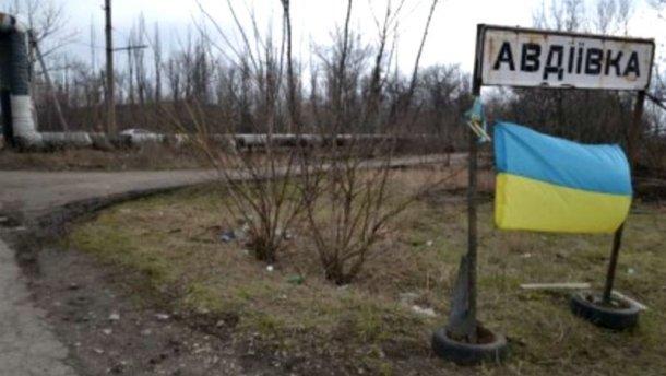 Повторение донецкого аэропорта: боевики прибегают к похожей тактике в Авдеевке
