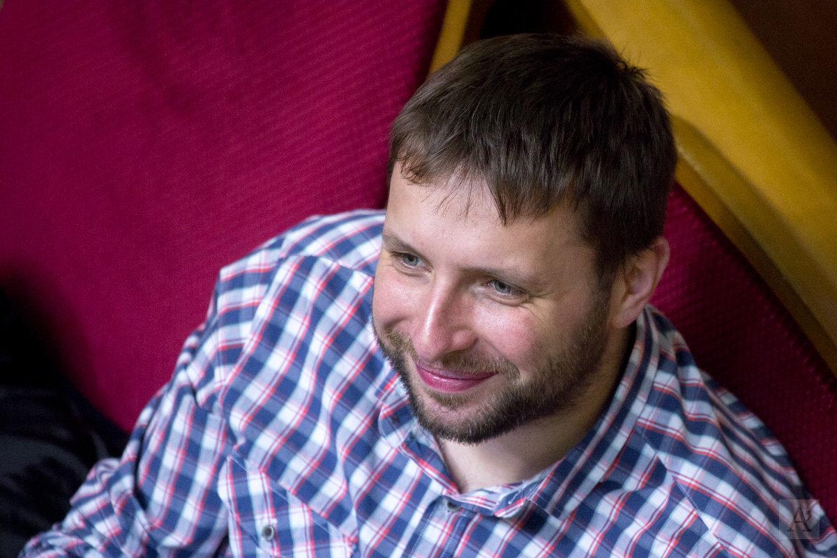 Парасюк засветил свои модные часы: опубликованы фото