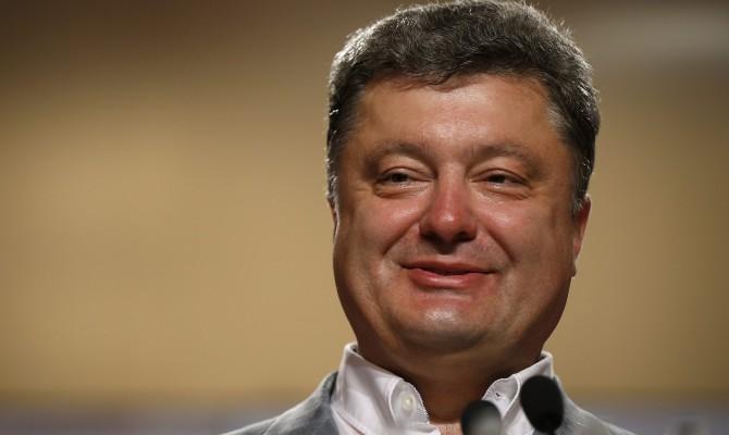 Порошенко розкритикував начальника патрульної поліції Львова