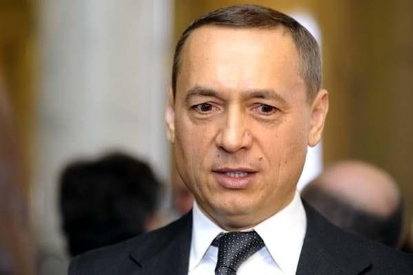 Прокуратура Чехії повторно просить ГПУ допомогти в слідстві проти Мартиненка