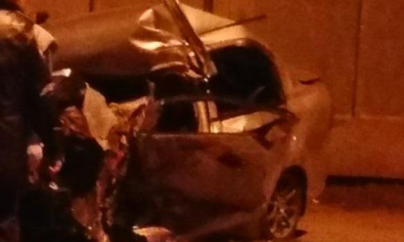 Кривава ДТП: загинули батько та дочка (ФОТО+18)