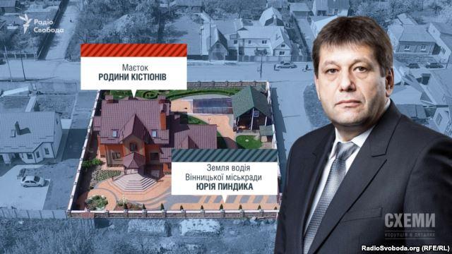 """Життя по-вінницьки: чим живе і """"дихає"""" новий віце-прем'єр-міністр Бастіон Кістіон (ФОТО)"""