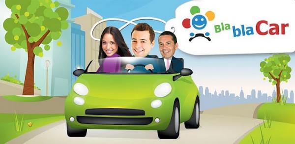 Безопасность BlaBlaCar. Как застраховаться от надежных попутчиков