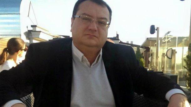 ГПУ з'ясувала, коли вбили адвоката російського ГРУшника Грабовського (Документ)