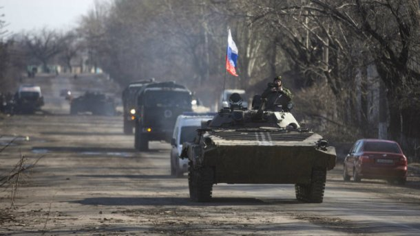 Російські військові калічать себе, щоб не воювати, — розвідка