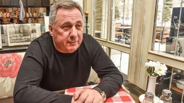 Порошенко вимагає негайно люструвати прокурора Одещини Стоянова