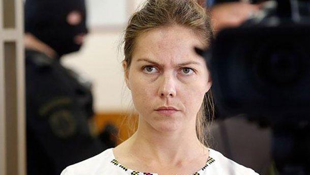Сестра Савченко рассказала, почему Путину не выгоден обмен на ГРУшников