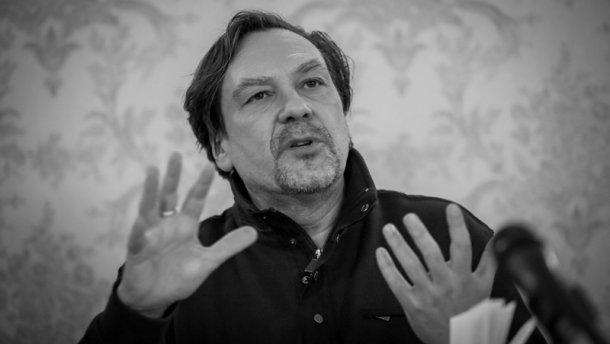 Ми нікуди не дінемося від референдуму на Донбасі, — Андрухович