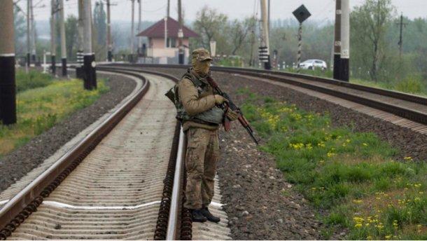 Україна взяла під контроль залізничний рух окупованих територій: поїзди простоюють