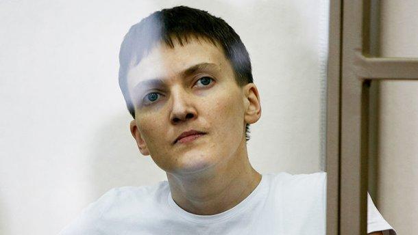 Щодо звільнення Савченко домовляються на найвищому рівні, — Петренко
