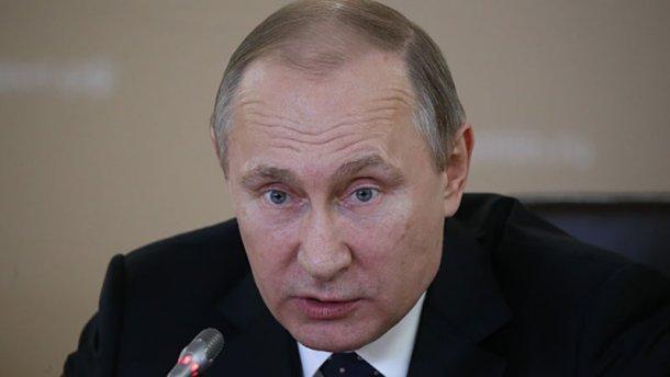 Путін боїться армії та ФСБ, — політолог