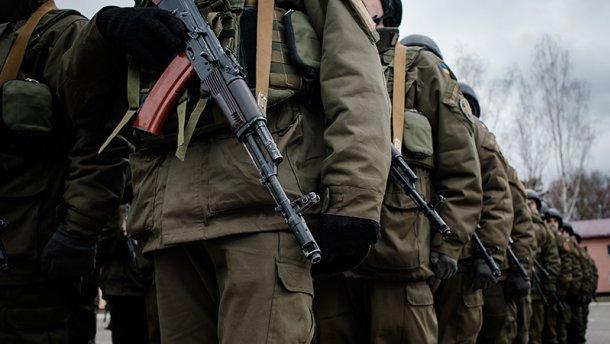 У Авакова відреагували на заяву Саакашвілі про введення на Одещину Нацгвардії
