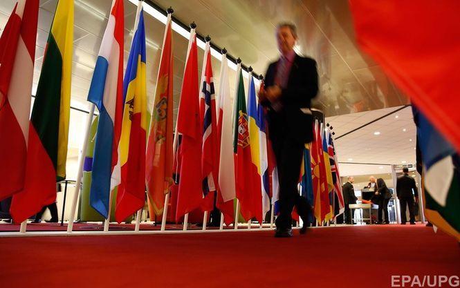 В Польше считают, что Украина должна стать темой номер один на историческом заседании НАТО-Россия