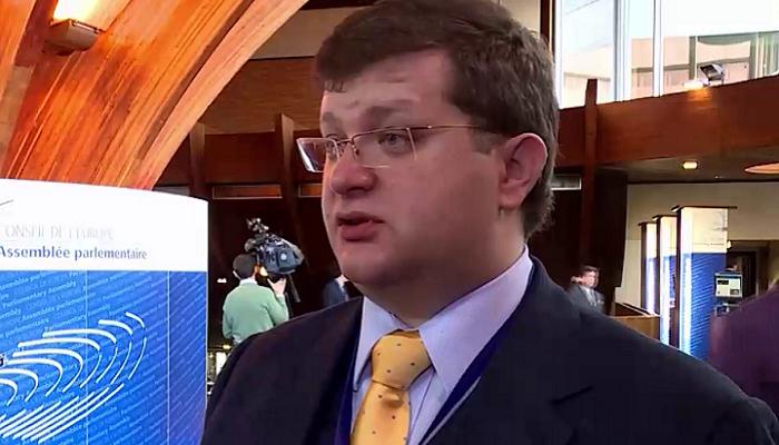 """Українська делегація пропонує ПАРЄ запровадити """"список Савченко"""""""