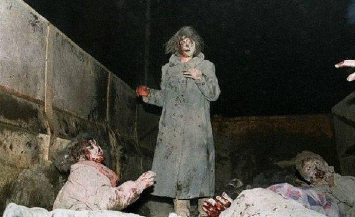Ось що робили російські солдати! Шокуючі звірські тортури