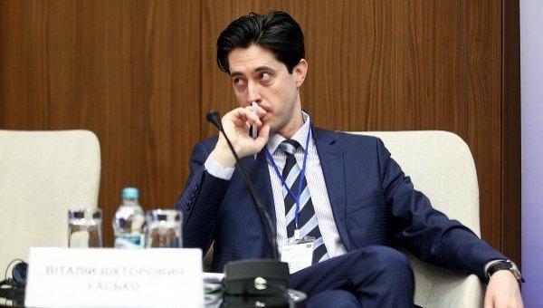 Касько: Хотят упечь в тюрьму, вручили еще повестку