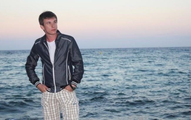В авто Тараса Познякова виявили кулю