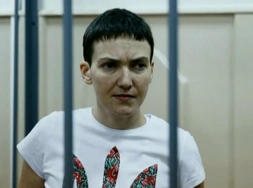Адвокат Савченко раскрыл детали ее разговора с Порошенко