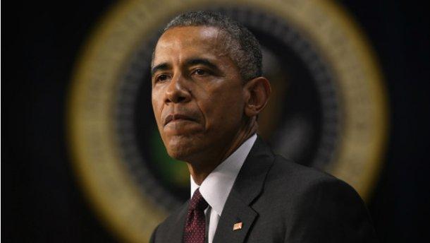 Обама готов предоставить Украине миллиард долларов, когда будет новое правительство