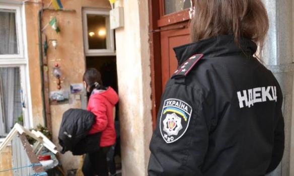 У Львові затримали хулігана, який побив чотирьох поліцейських (ФОТО)