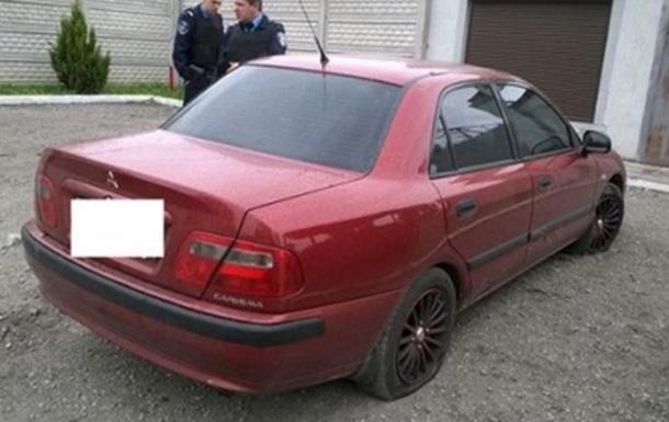 У Дніпропетровську розстріляли двох осіб