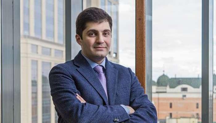 Сакварелидзе прибыл на допрос в Генпрокуратуру Украины