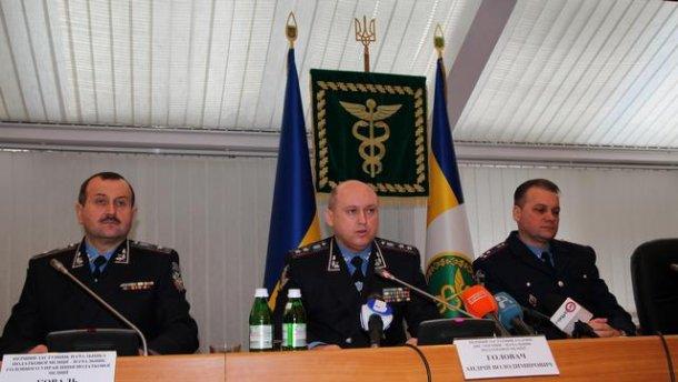 Ще один чиновник Януковича працевлаштувався в новому уряді
