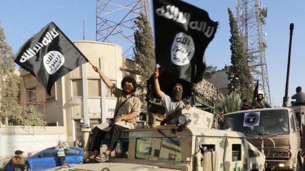 Бойовики ІДІЛ захопили найбільше в Сирії газове родовище