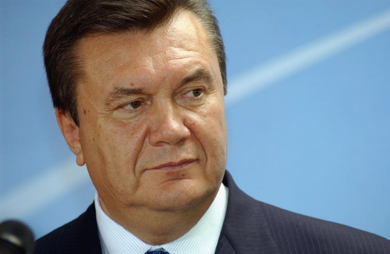 Янукович записал новое послание: эксклюзивное видео