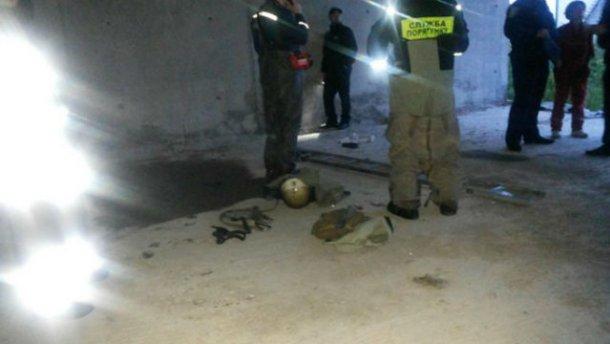 У новобудові у Львові знайшли тіло хлопчика (ФОТО+18)
