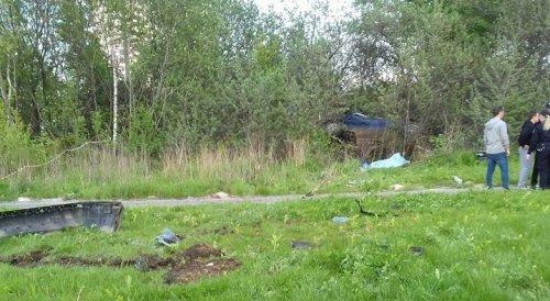 Cвідок трагічної ДТП у Львові розповів, як із БМВ у повітрі вилітали люди (ВІДЕО)
