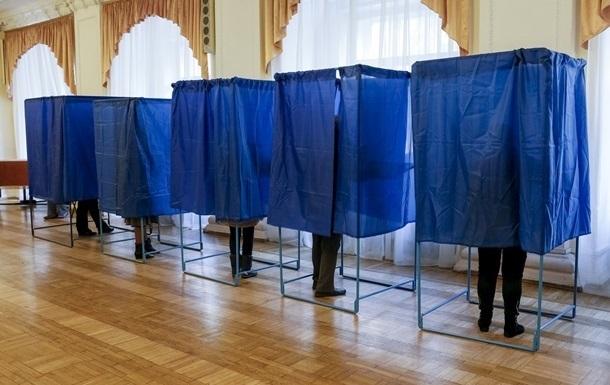 Выборы на Донбассе сейчас провести невозможно – КИУ