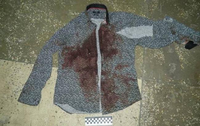 В Києві в результаті стрілянини загинув чоловік