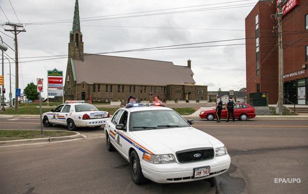Біля посольства України в Канаді сталася стрілянина