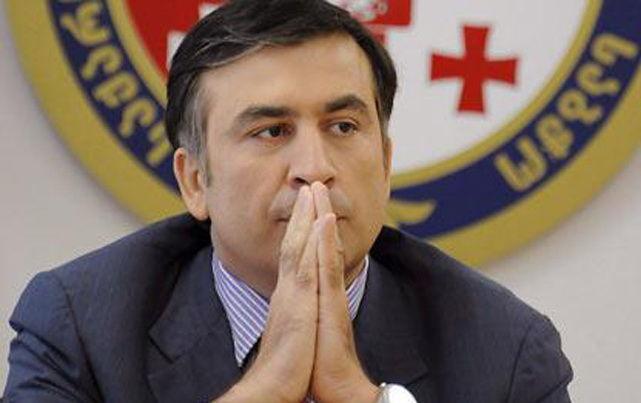 Саакашвілі заявив про бажання долучитися до передвиборної боротьби в Грузії
